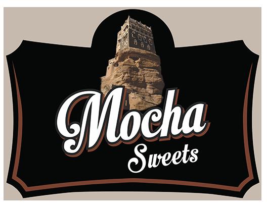 Mocha Sweets
