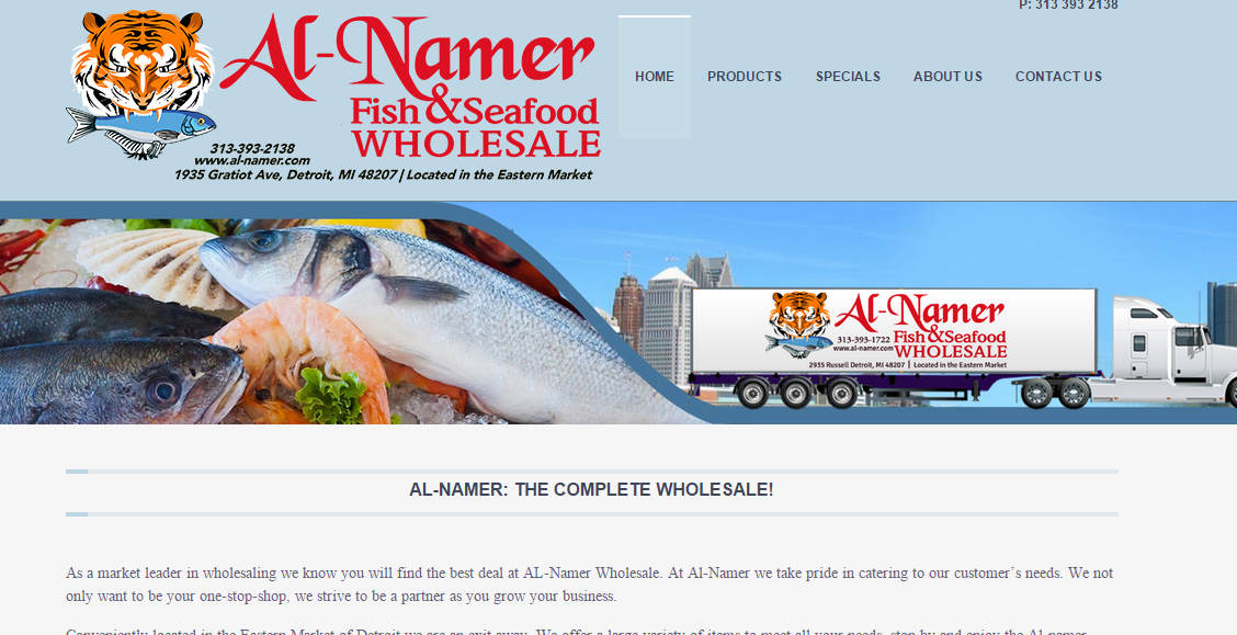 Re-Launch of Al-namer.com